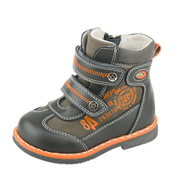 dfdba3fd4 Детская обувь Антилопа - каталог - Интернет магазин Топтыга