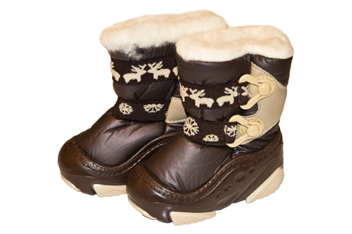 74b2b1430 Сапожки зимние - Детская обувь Demar - интернет магазин Топтыга