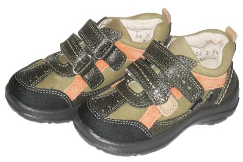 1f308c9d Ботинки осенние - Детская обувь Котофей - интернет магазин Топтыга